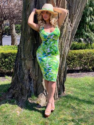 Summer Medí Dress