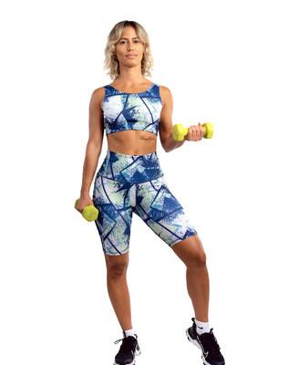 Shorts Sports Set Mix
