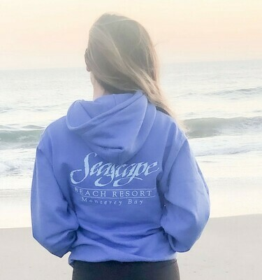 Women's Seascape Hooded Sweatshirt