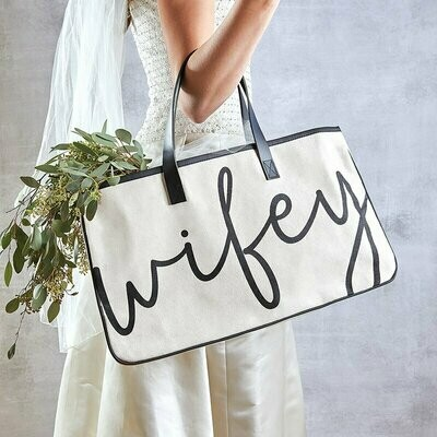 Tote, Wifey