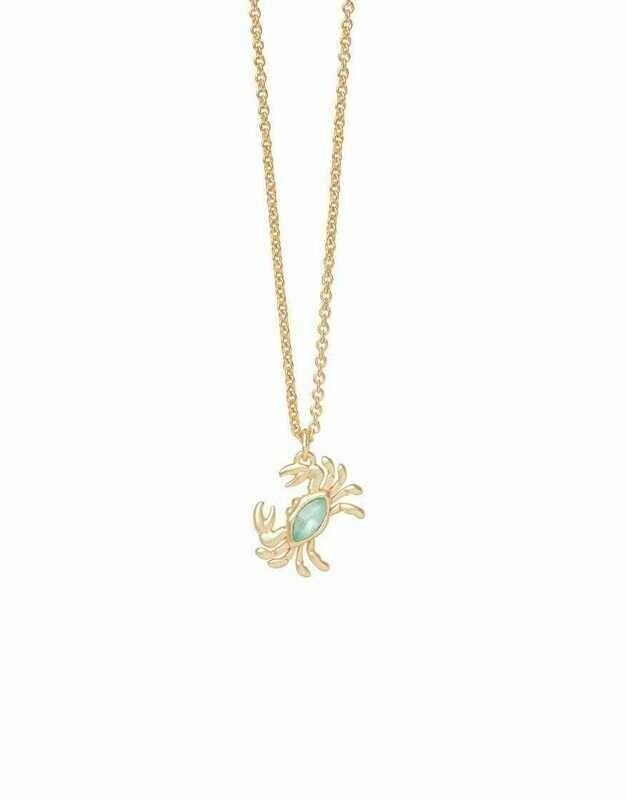 Sea La Vie Happy Dance Necklace