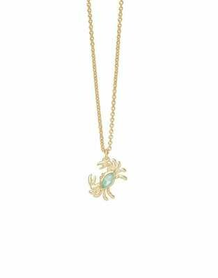 Sea La Vie Happy Dance Necklace
