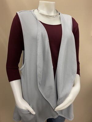 PC Drape Cardigan