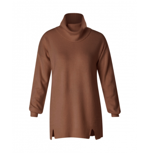 Yesta Lg Turtleneck Sweater