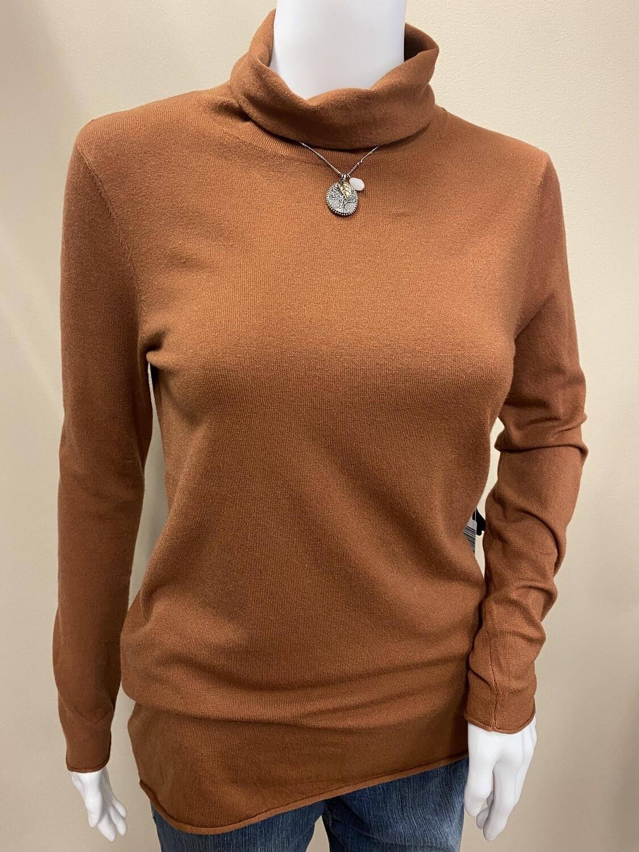 Sis L/S Basic Pullover