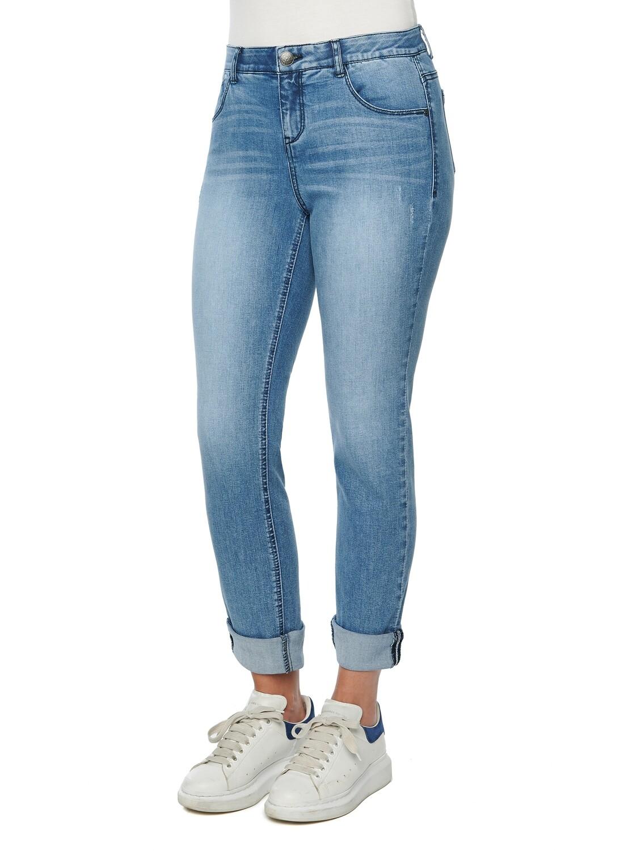 Dem Plus Girlfriend Jeans