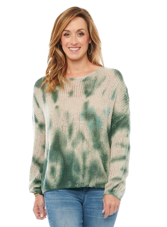 Dem Alpine Sweater