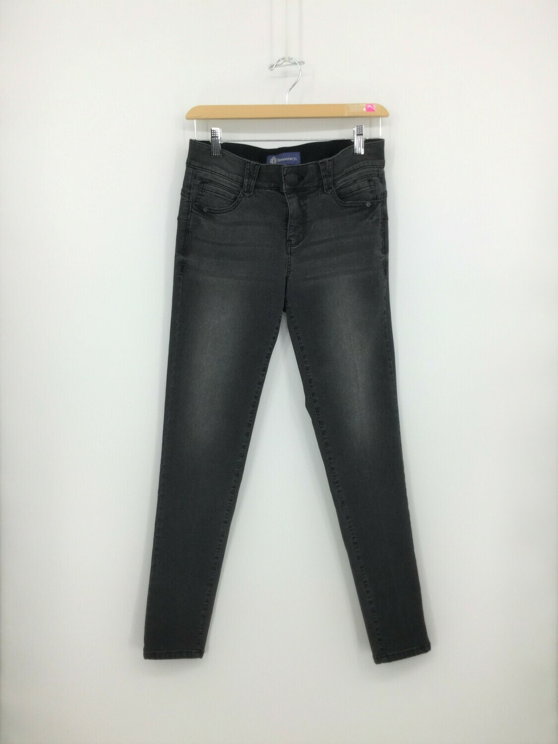 Dem Plus Ab-Solution Jegging