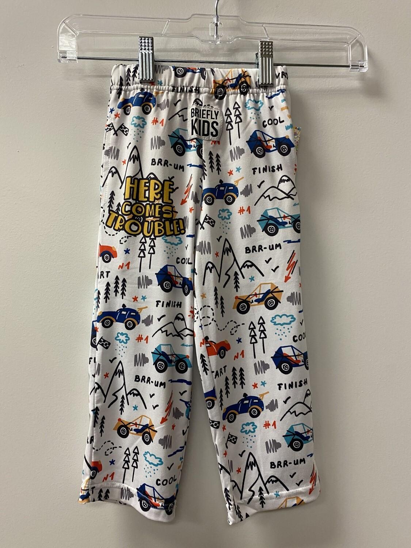 Brief Ins Kids Lounge Pants