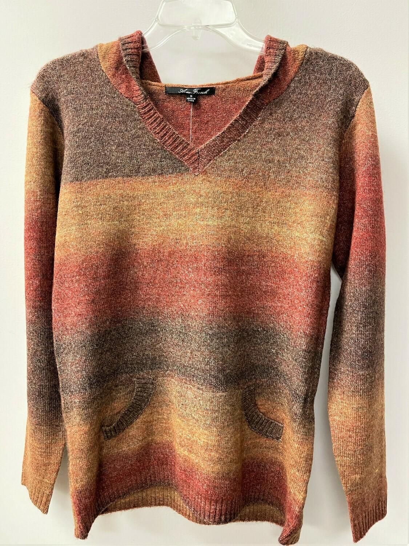 AF Hooded Sweater