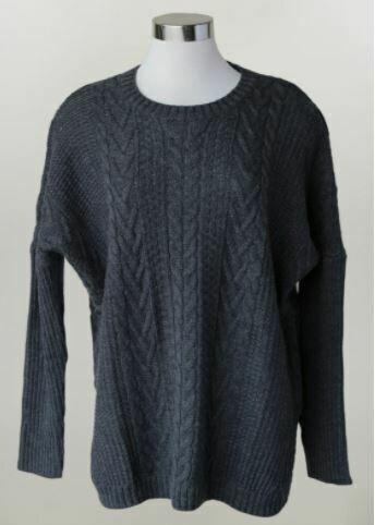 KH Oversized Sweater