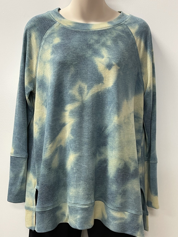 SW Tie Dye Sweater