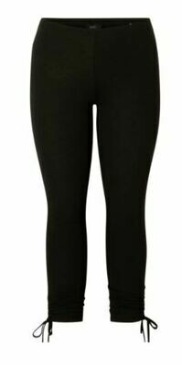 Yest Isabella Ankle Tie Leggings