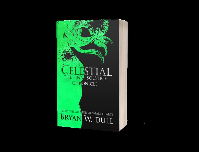 Celestial, Autographed
