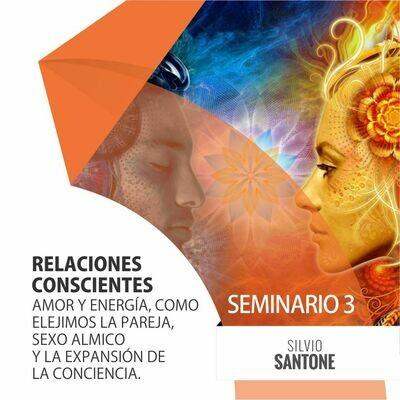 Curso Online 3: Relaciones Conscientes