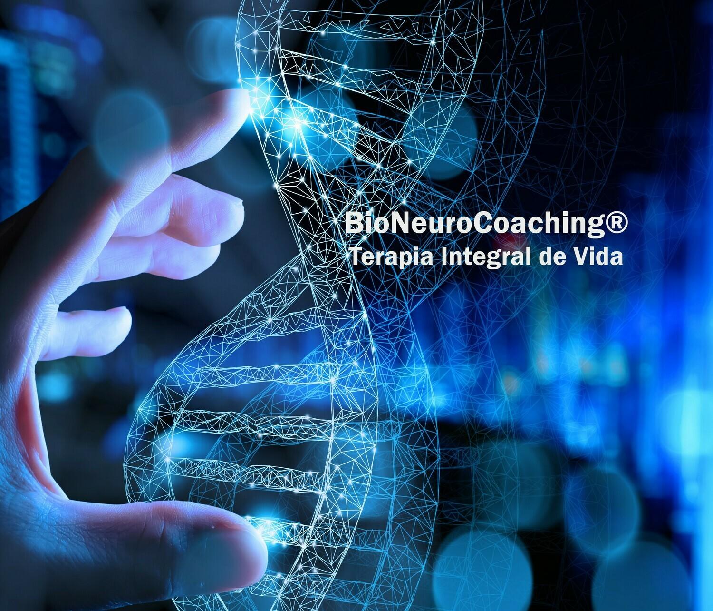 BioNeuroCoaching: Terapia Integral de Vida (Pack de 3 Sesiones)