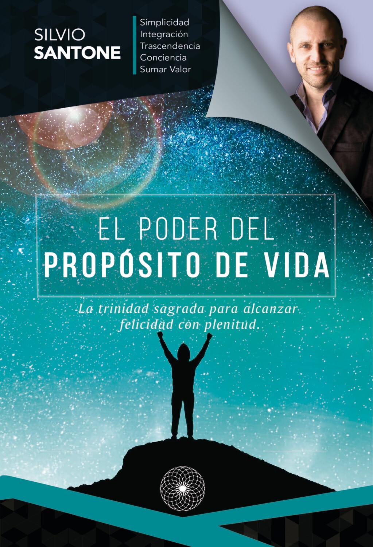Libro 4: El Poder del Propósito de Vida (Formato E-Book)