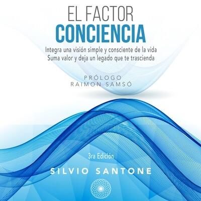 Libro 1: El Factor Conciencia (Formato E-Book)