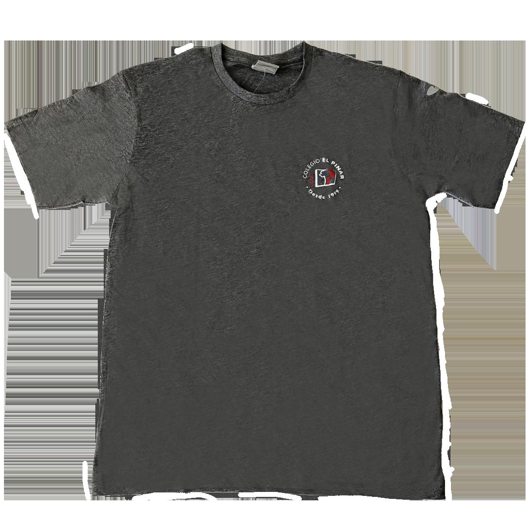 Camiseta manga corta TECO