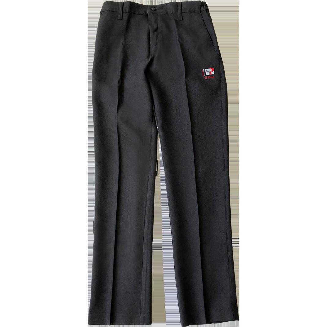 Pantalón formal gris