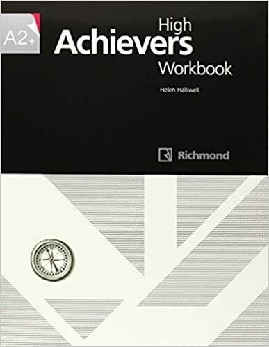 1º ESO High Archievers A2 + Workbook