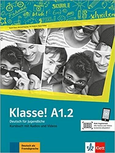 2º ESO  Klasse A1.2. Libro Del Alumno