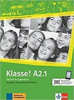 3º ESO Klasse A 2.1. Libro Del Alumno