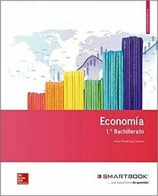 1º Bachillerato Economía 1º Bach