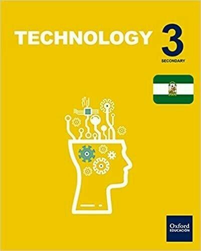 3º ESO Inicia Technology 3º ESO. Student's Book. Andalucía