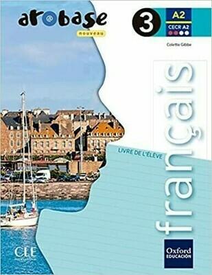 3º ESO Arobase Nouveau 3. Pack Livre De L'élève + Comic