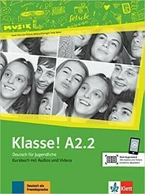 4º ESO Klasse A 2.2. Libro Del Alumno