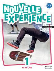 1º ESO Experience nouvelle 1.livre d'exercices