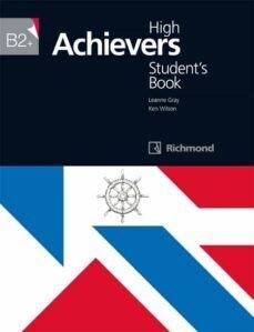 1º Bachillerato High Achievers B2+ Student's Book