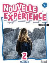 2º ESO Experience nouvelle 2.livre d'exercices
