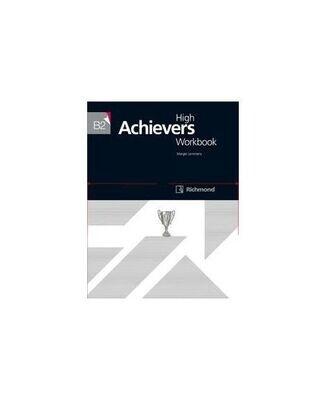4º ESO High Achievers B2 workbook