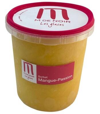 Mango Lime