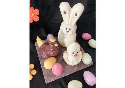 Easter kids' arrangement