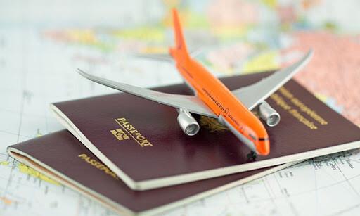 Транзитная виза в США - C1/D