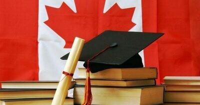 Разрешение на учебу в Канаде — Study Permit