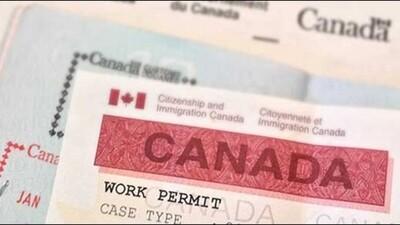 Разрешение на работу в Канаде - Work Permit