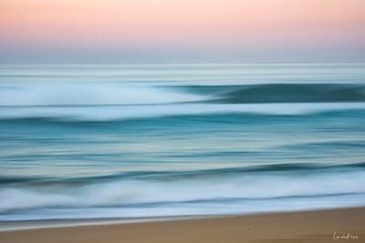 Sea Smoothie IV