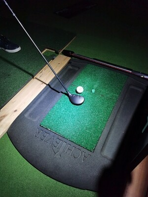Ping Ibrido G410 #5 26° usato