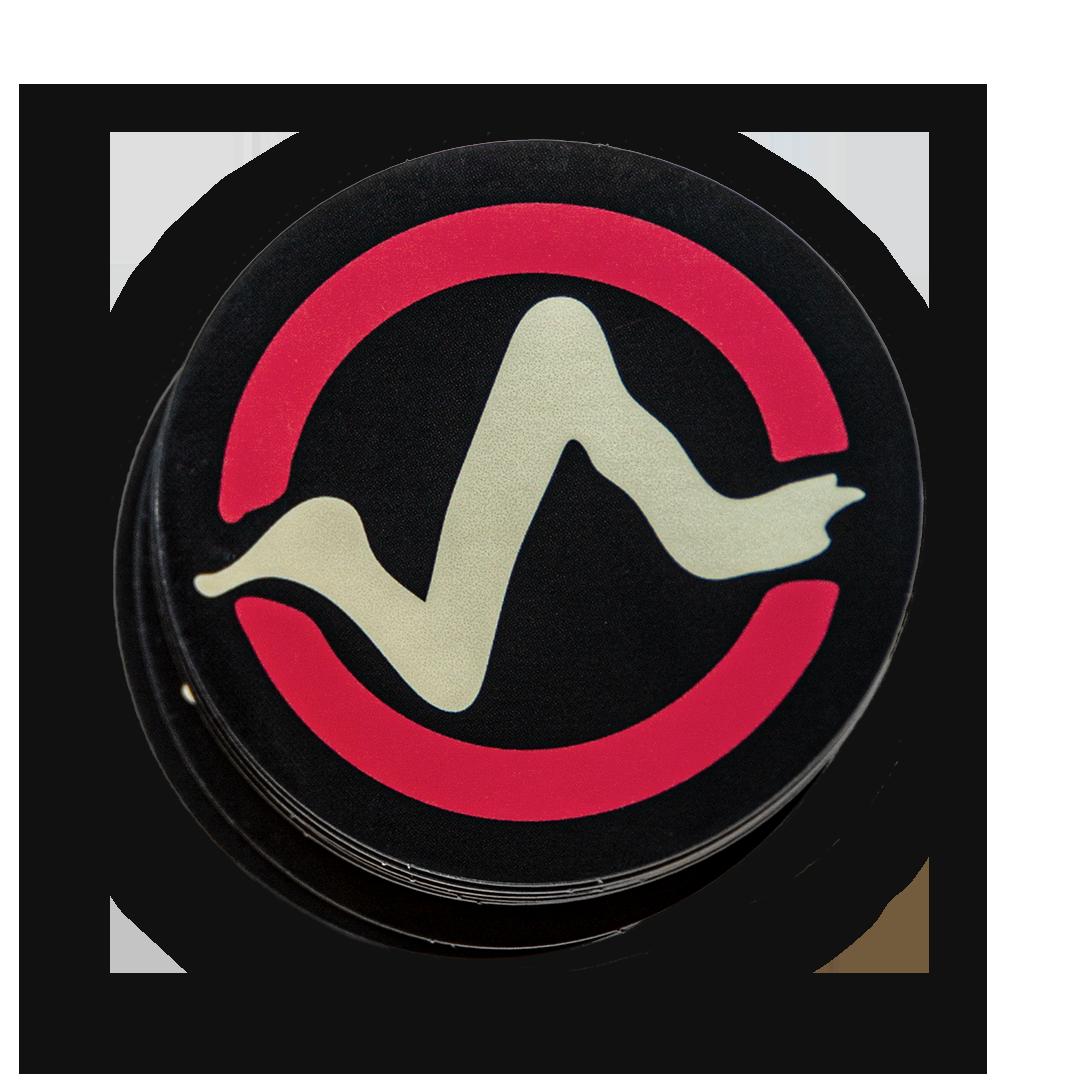 Sticker - Round