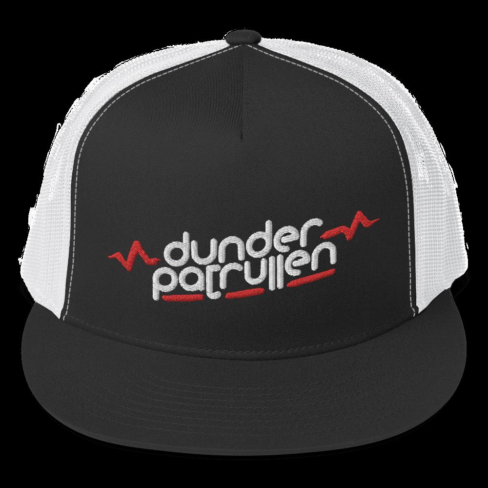 Dunderpatrullen Trucker Cap