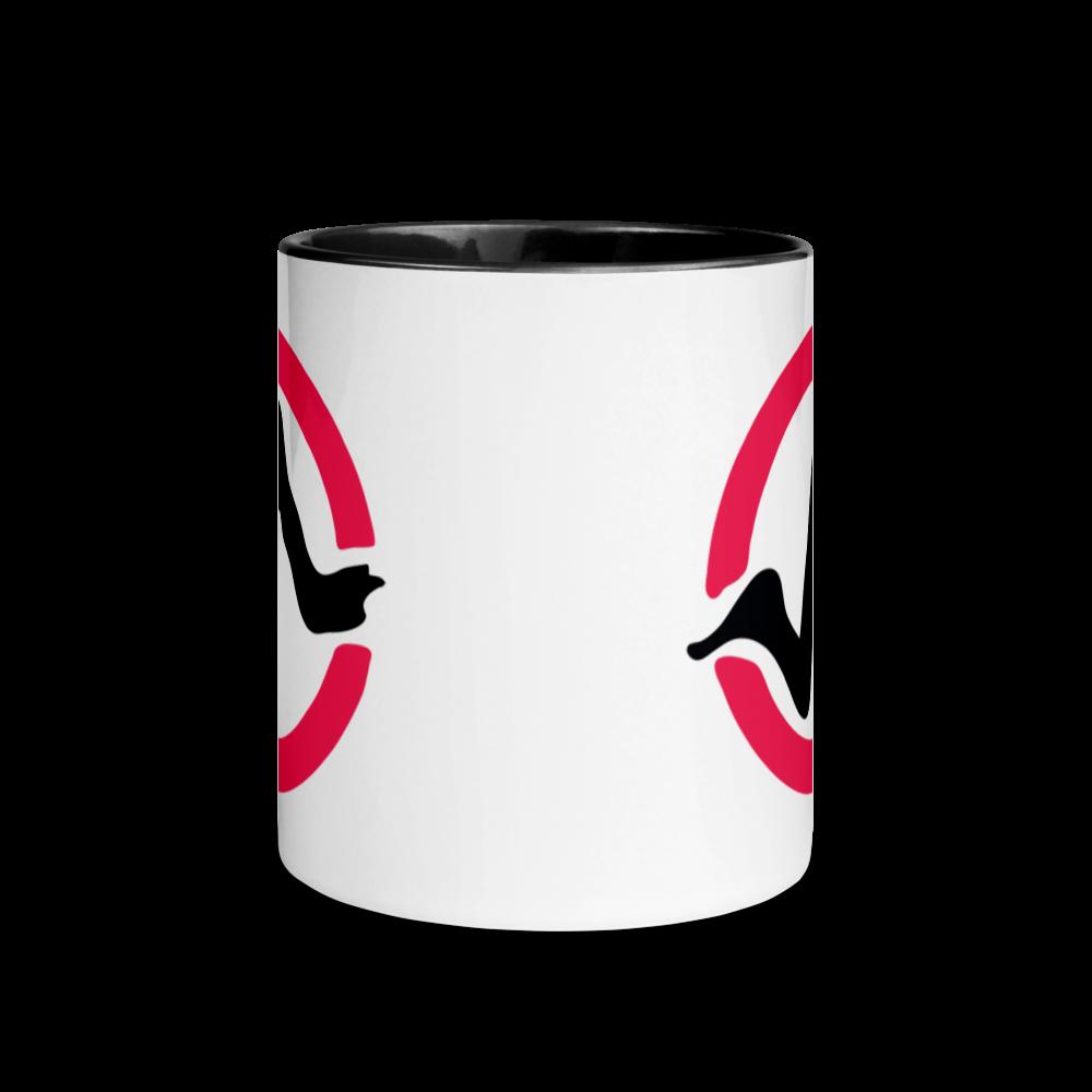 Dunderpatrullen Mug - Black