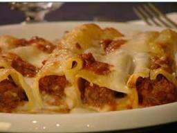 Cannelloni cotti (1 persona)