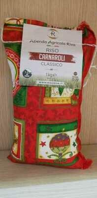 RISO CARNAROLI CLASSICO 1 kg