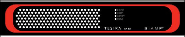 TESIRA-EX-IO