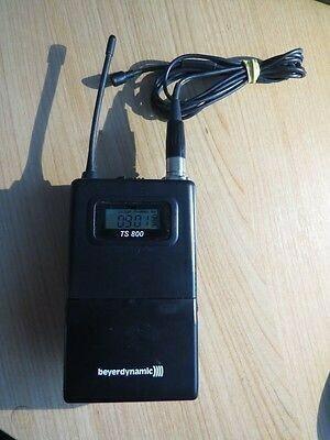 TS800-DIV