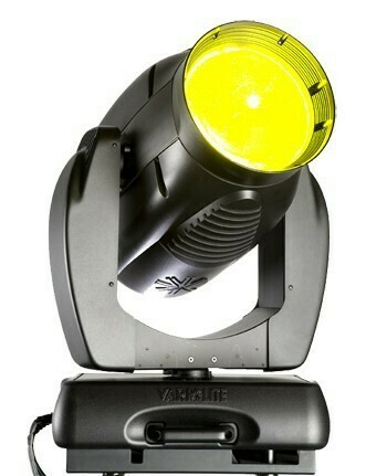 VL 3500 WASH LAMPE INCLUSE